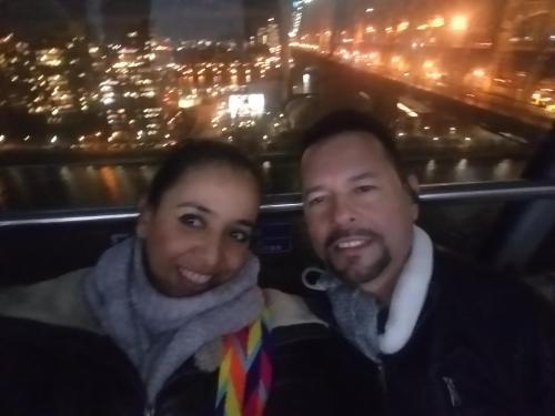 Albeiro y Katalina