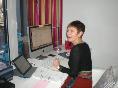 Rauscher-Fischer Erna