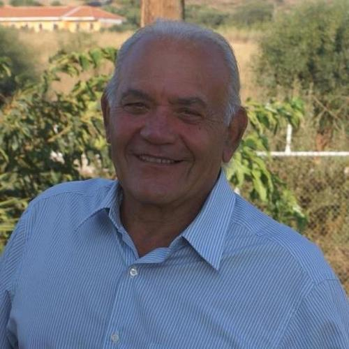 Stelios Bacossis