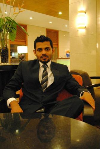 Ahmed Haphyx