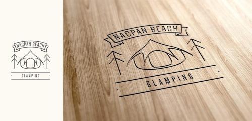 Nacpan Beach Glamping