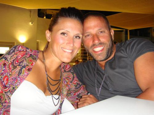 Telis & Christiana Vlaseros