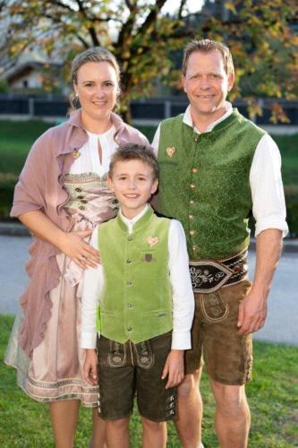 Familie Pöll