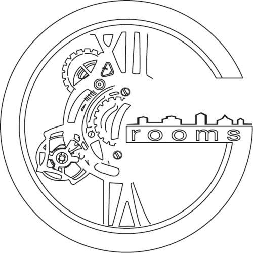 Logo Ginevra Rooms
