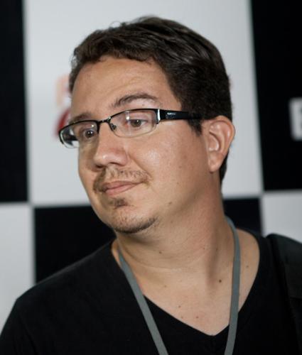 André Aragão