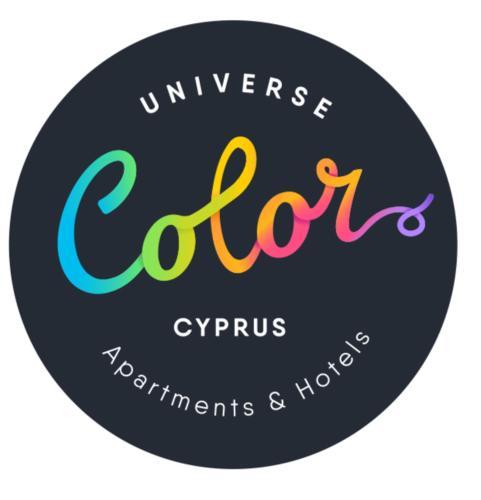 Color Cyprus Apartments