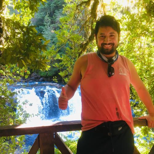 Luis Felipe Ortiz