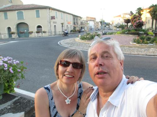 Phill & Judith - Maison-Limoux
