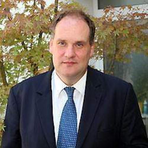 Niels Becker