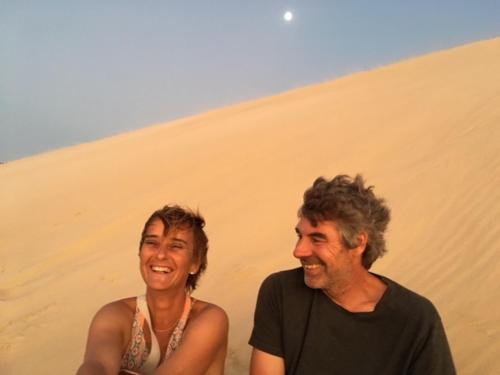Bernard et Valérie
