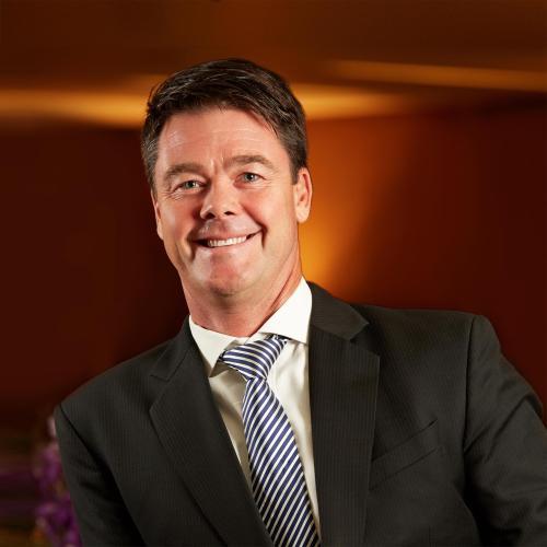 Craig Bruce - General Manager