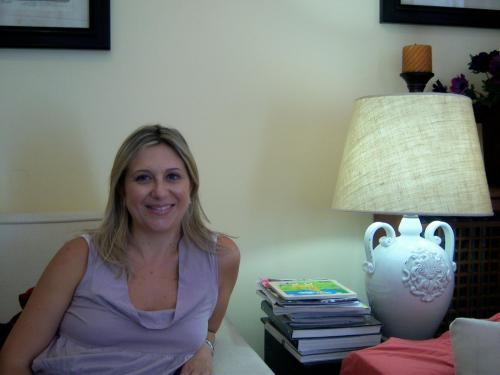 Luisa Scilio