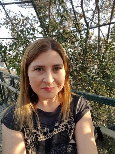 Berta Riquelme