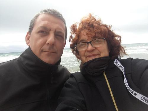Inma i Ramon
