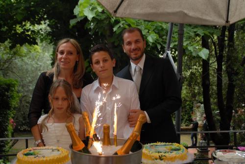 La nostra Famiglia - Our Family