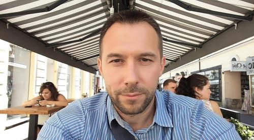 Igor Mestric