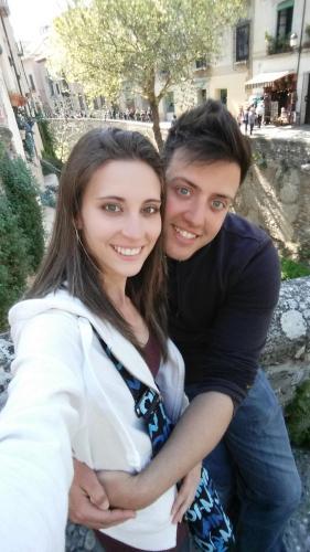 Rocio & Damian