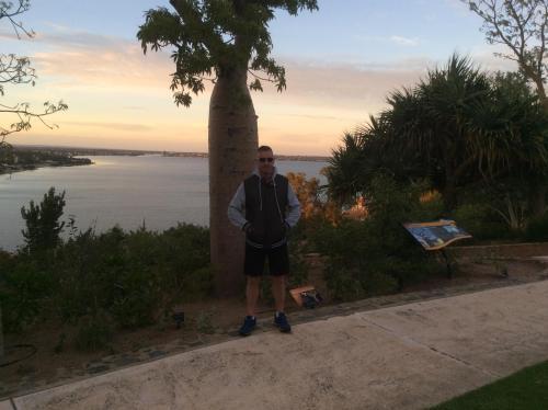 Paul Sharry Perth Australia.