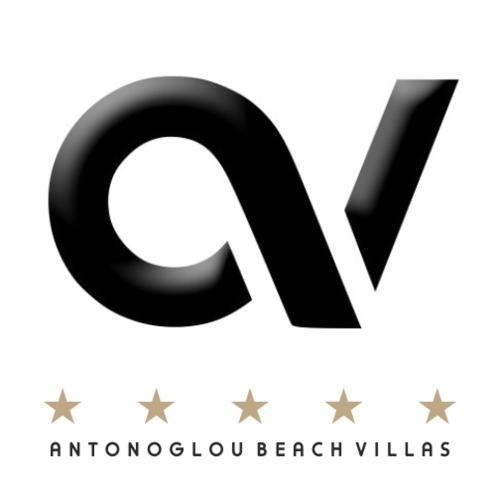 Antonoglou Beach Villas