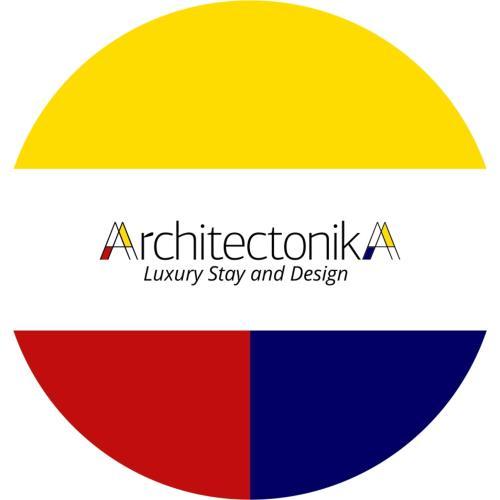 Architectonika ''Luxury Stay and Design''