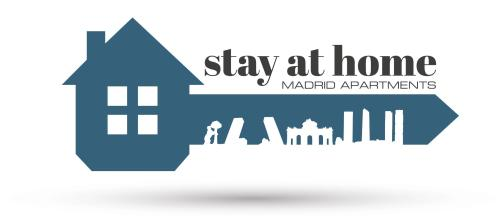 Stay At Home Madrid Apartments (Ana)