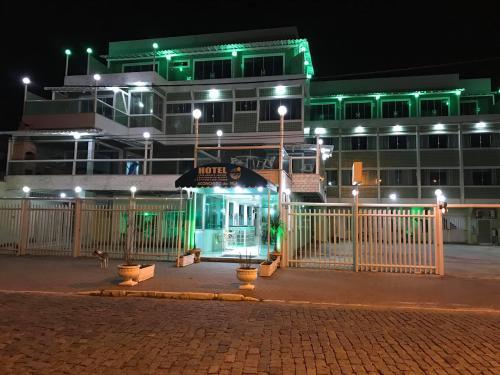 Hotel Aconchego Da Vila