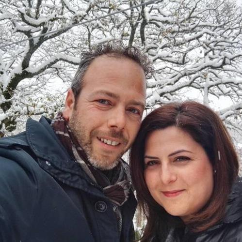 La Tinaia di Giovanni & Ilaria