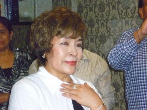 Vilma Lovatón Prieto