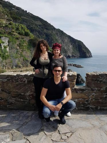 Fabrizio & Lucia