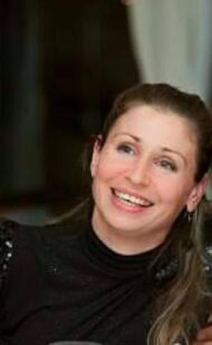 Marina Morcheva