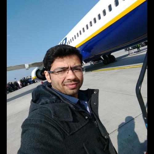 Sanyam Gupta