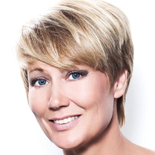 Brigitte van Ree