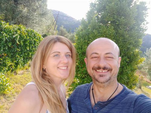 Lorenzo & Irina