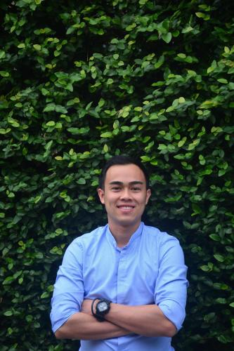 Ryan Nghia Hoang