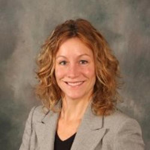 Maria Jacobson