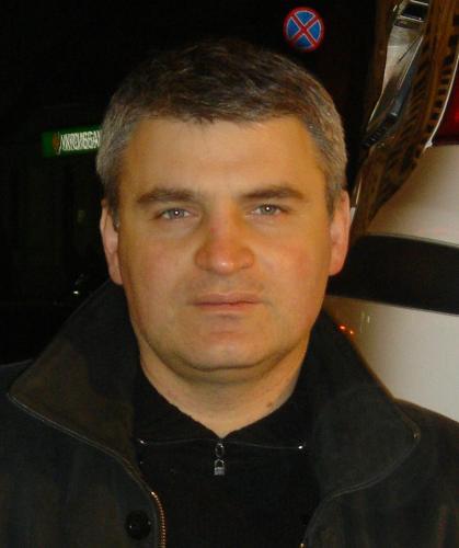 Николай (Nikolas)