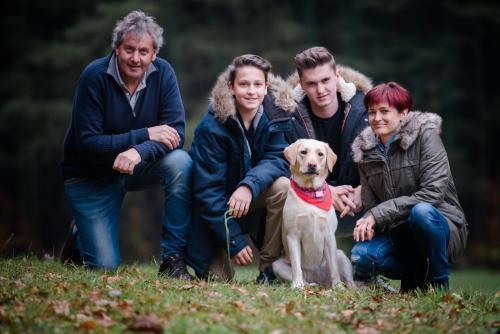 Familie Eiter-Heinz
