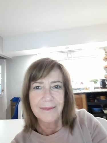 Cristina Alcuaz
