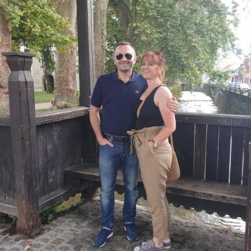 Suzana i Ivan