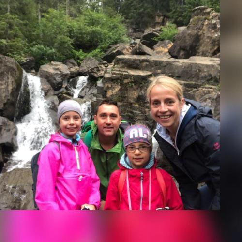 Familie Schär