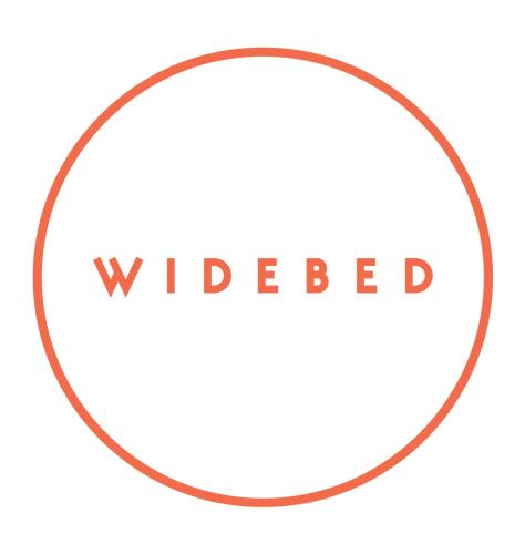 Widebed