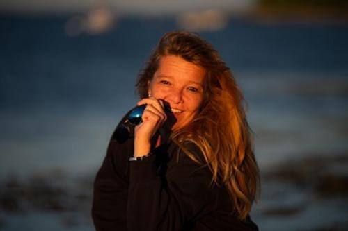 Tanja Riedel