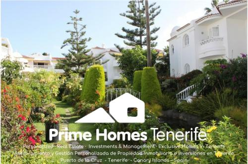 Villa Syrah & Prime homes Tenerife