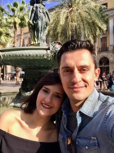 Pietro & Valeria