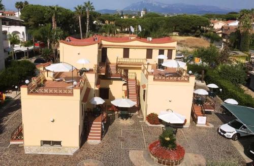 Villa Paeonia