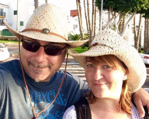 Francesco & Morena