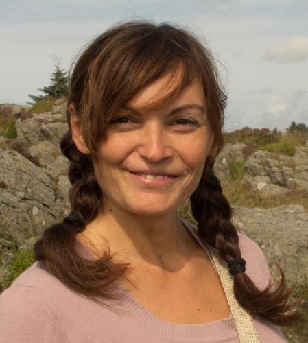Lucia Steni
