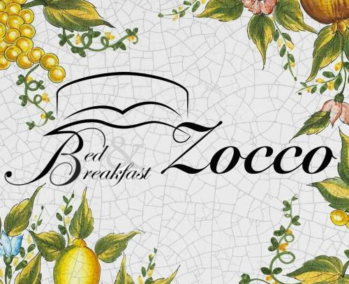Bed & Breakfast Zocco