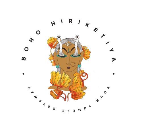 Boho Hiriketya
