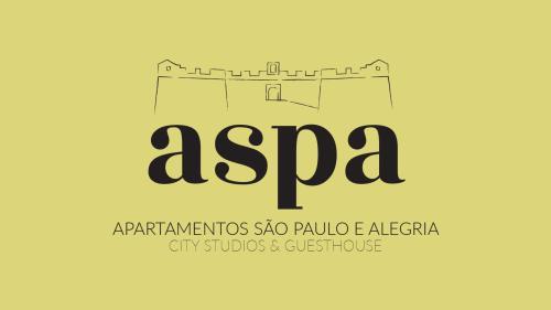 ASPA-  Apartamentos São Paulo e Alegria